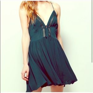 Intimately Free People First Love Dress NWOT